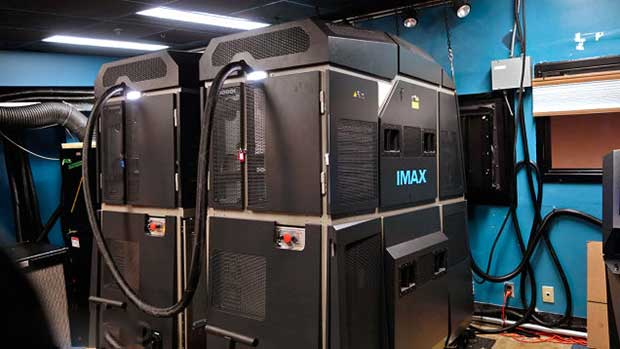 Imax Laser 4k Per Fast And Furious 7 Tech4u It