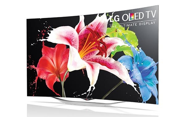 55ec9300 12 08 2014 - LG OLED 55EC9300 in vendita a 3.500 dollari