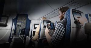 delta 05 08 14 300x160 - Delta Airline: Infotainment direttamente sull'iPad