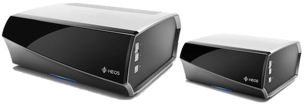 denon 19 08 2014 - Denon HEOS Amp e Link: si espande la linea multiroom