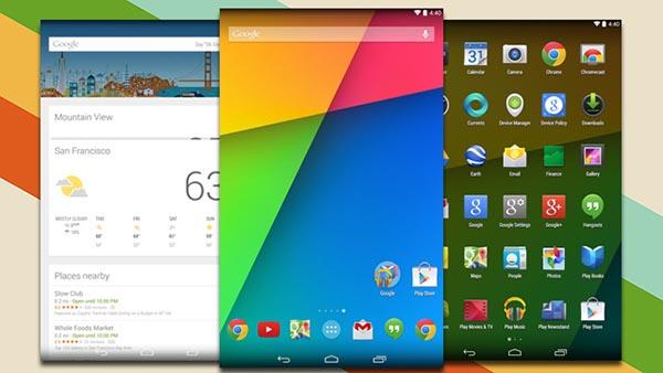 """googlenow 05 08 14 - """"OK Google"""" per tutti gli Android...o quasi"""