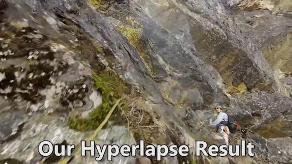 hyperlapse 11 08 2014 - Microsoft Hyperlapse: algoritmo per time lapse