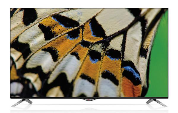 lg 04 08 2014 - LG UB830V e UB820V: TV UHD a prezzo contenuto