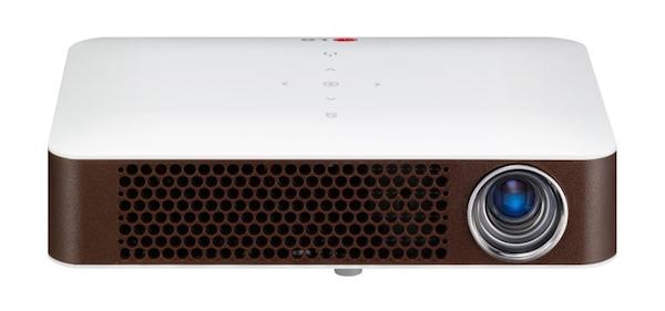 lg 21 08 2014 - LG PW700: proiettore LED multimediale da 700 lumen