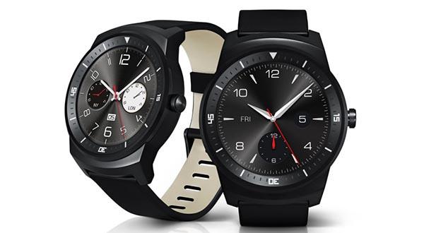 lg gwatchr1 31 08 14 - Smartwatch LG G Watch R a novembre a 269€