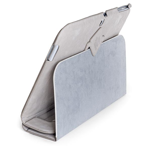 "meliconi3 04 08 14 - Meliconi Carry Handle Folio: ""valigetta"" per tablet"