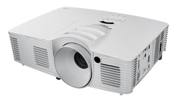 optoma2 08 08 2014 - Optoma HD26: proiettore 3D Full HD da 3.200 lumen