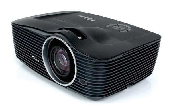 optoma2 19 08 2014 - Optoma HD141X, HD151X e HD161X: proiettori Full HD