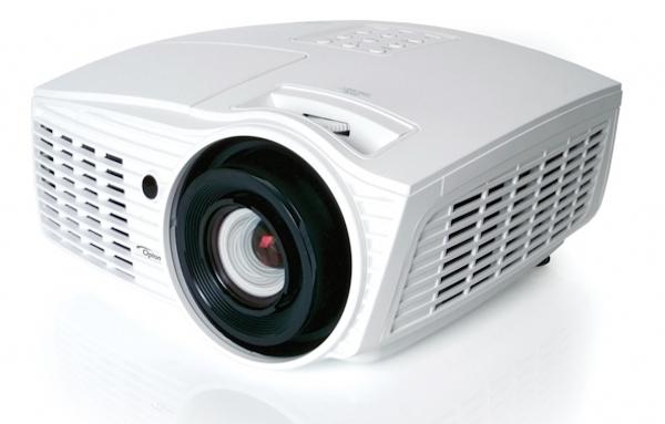 optoma3 19 08 2014 - Optoma HD141X, HD151X e HD161X: proiettori Full HD