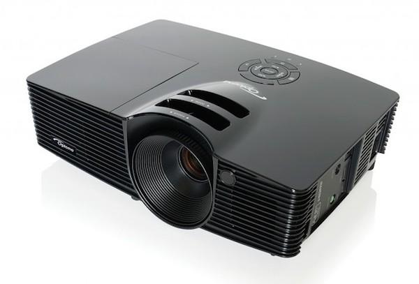 optoma 19 08 2014 - Optoma HD141X, HD151X e HD161X: proiettori Full HD