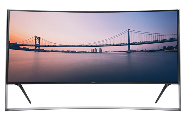 samsung105 04 08 2014 - Samsung UN105S9: TV Ultra HD curvo 21:9