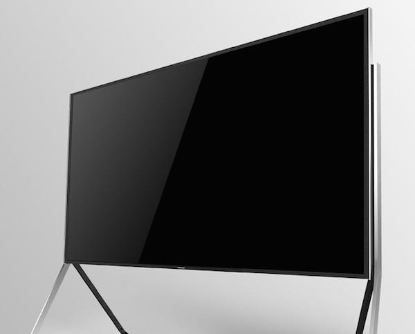 samsung 04 08 2014 - Samsung UN78S9B: TV con curvatura regolabile
