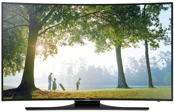 samsung 19 08 2014 - Samsung H6800: TV LCD Full HD curvi