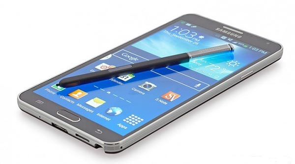 samsungnote1 07 08 14 - Samsung Galaxy Note 4 svelato il 3 settembre