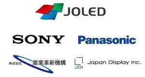 sonypanasonic 04 08 2014 300x160 - JOLED: joint venture Sony - Panasonic per gli OLED