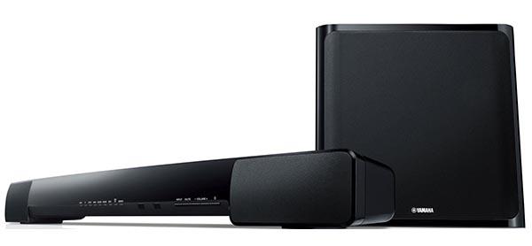 yamaha1 31 08 14 - Yamaha YAS-203: barra 2.1ch con Bluetooth aptX