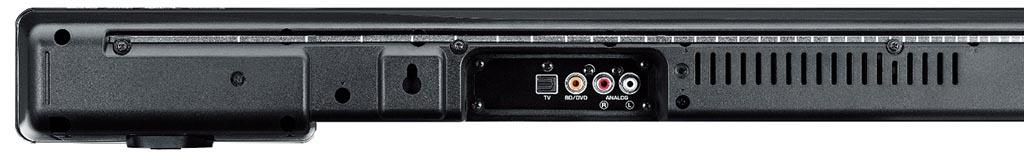 yamaha4 31 08 14 - Yamaha YAS-203: barra 2.1ch con Bluetooth aptX