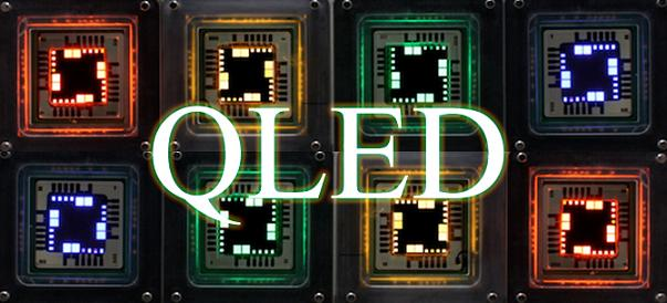 QLED - Samsung: TV con QLED a IFA?