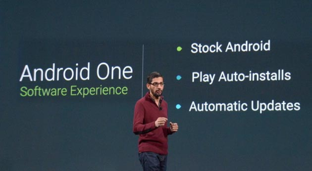 androidone2 16 09 14 - Android One: smartphone low-cost di Google