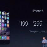 apple2 09 09 14 150x150 - Apple iPhone 6, iPhone 6 Plus e Apple Watch