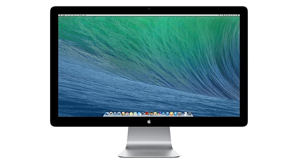 "apple 15 09 2014 - Apple: nuovo monitor e iMac ""5K""?"