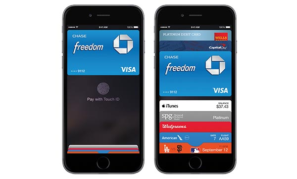 applepay2 10 09 14 - Apple Pay per pagare con iPhone e Apple Watch