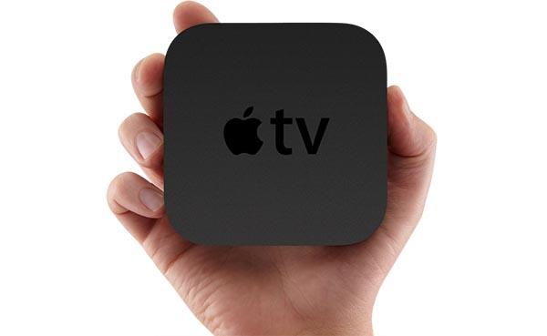 appletv1 18 09 14 - Apple TV: aggiornamento in stile iOS 8