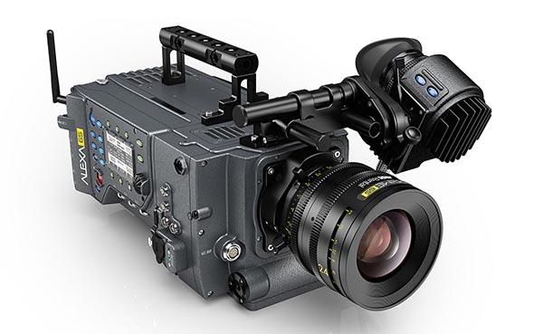 arri1 24 09 14 - ARRI Alexa 65: telecamera cinema 6,5K