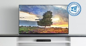 art ax800 evi 300x160 - TV Ultra HD Panasonic TX-65AX800 - La prova