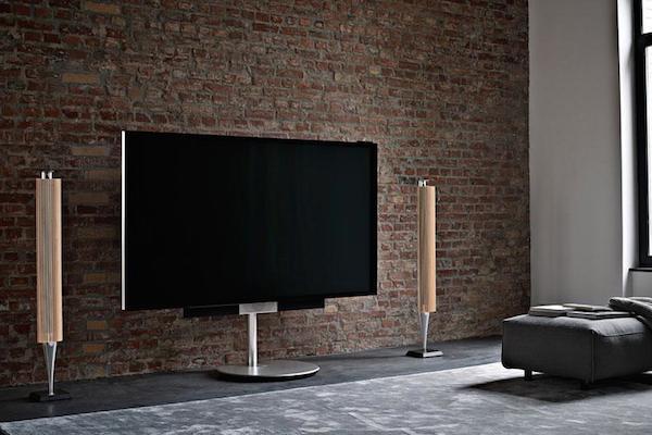 "bo 12 09 2014 - B&O Avant 85: TV LCD Ultra HD da 85"""