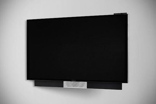 "bo 2 12 09 2014 - B&O Avant 85: TV LCD Ultra HD da 85"""