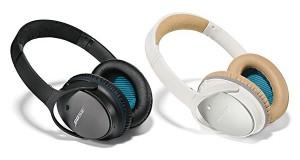 bose1 04 09 14 300x160 - Bose QuietComfort 25 con cancellazione rumore
