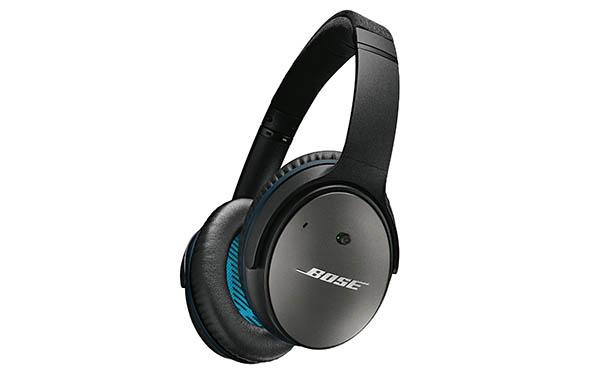 bose2 04 09 14 - Bose QuietComfort 25 con cancellazione rumore