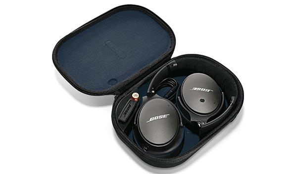 bose3 04 09 14 - Bose QuietComfort 25 con cancellazione rumore