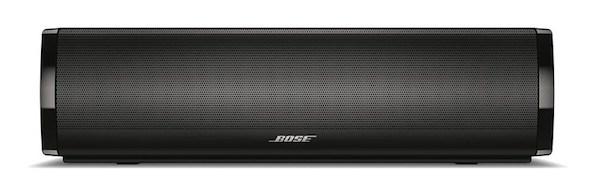 bose 3 17 09 2014 - Bose: nuova soundbar, base per TV e speaker
