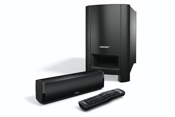 bose 4 17 09 2014 - Bose: nuova soundbar, base per TV e speaker