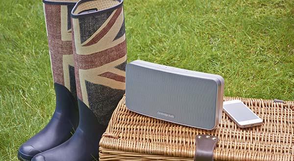 cambridgego evi 19 09 14 - Cambridge Audio GO e GO Radio: speaker portatili