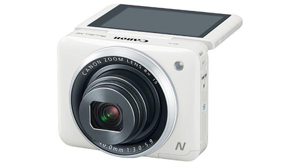 "canon n2 1 16 09 14 - Canon PowerShot N2: fotocamera ""social"""