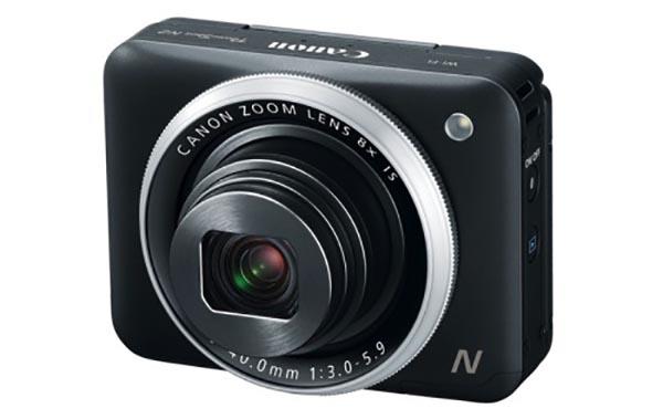"canon n2 3 16 09 14 - Canon PowerShot N2: fotocamera ""social"""
