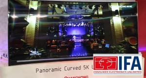 "changhong 11 09 2014 300x160 - Changhong: TV 105"" 5K e OLED Ultra HD curvo"