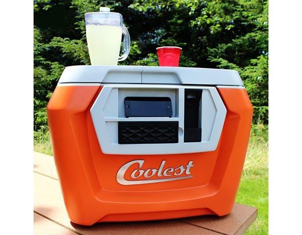 coolest 02 09 2014 - Coolest, il frigorifero portatile da record