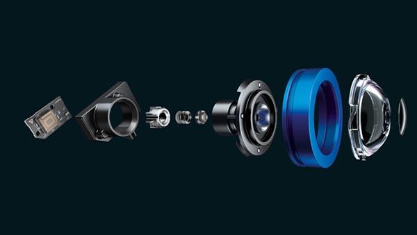 dyson2 04 09 14 - Dyson 360 Eye: robot aspirapolvere con Wi-Fi