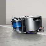 dyson3 04 09 14 150x150 - Dyson 360 Eye: robot aspirapolvere con Wi-Fi