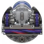 dyson6 04 09 14 150x150 - Dyson 360 Eye: robot aspirapolvere con Wi-Fi