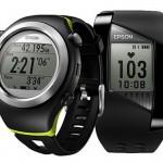 epson2 09 09 14 150x150 - Epson Runsense e Pulsense: orologi fitness