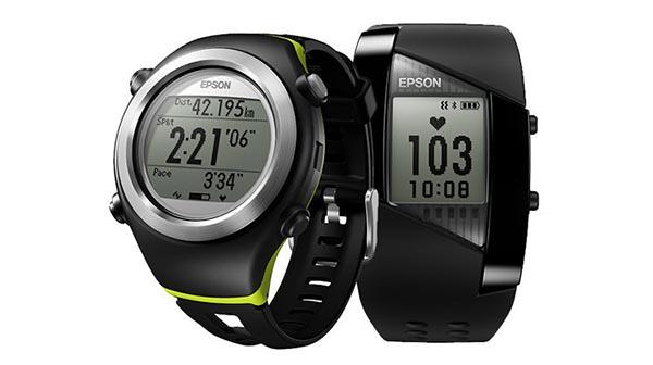 epson2 09 09 14 - Epson Runsense e Pulsense: orologi fitness