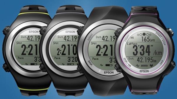 epson3 09 09 14 - Epson Runsense e Pulsense: orologi fitness