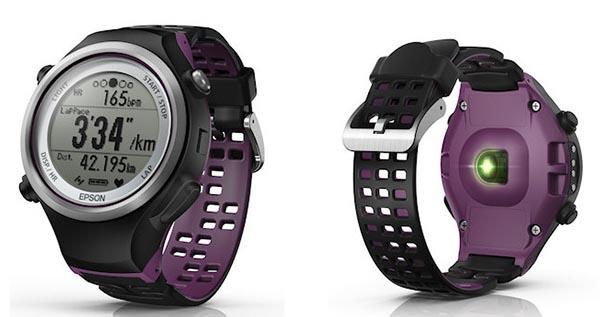 epson4 09 09 14 - Epson Runsense e Pulsense: orologi fitness