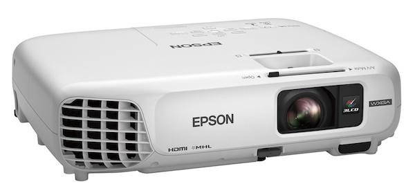 epson 29 09 2014 - Epson EB-W28: proiettore con connettività QR code