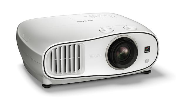 epson 2 06 09 2014 - Epson presenta tre nuovi proiettori home cinema